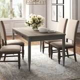Craig Dining Table by Kelly Clarkson Home