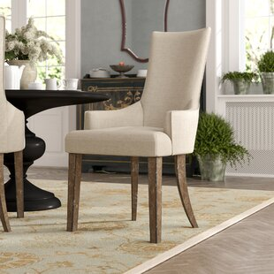 Astoria Grand Hobart Zona Arm Chair (Set of 2)