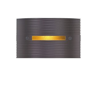 Great choice 1-Light Step Light By CSL