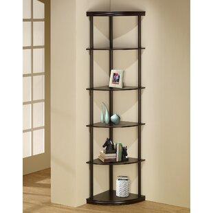 Lubbers Corner Bookcase