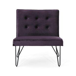 Bolebroke Side Chair by Wrought Studio