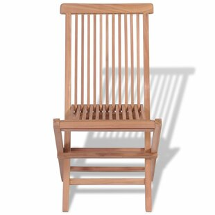 Folding Dining Chair (Set Of 4) Image