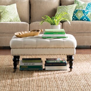 Rittenhouse Tufted Cocktail Ottoman