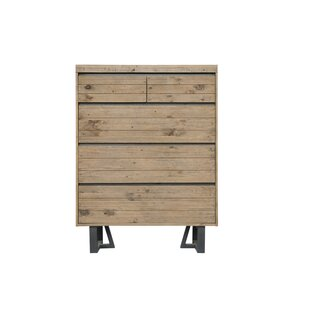 Bono 5 Drawer Chest