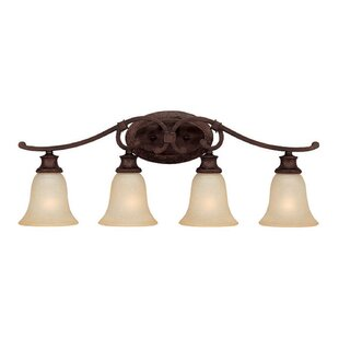 Darby Home Co Colden 4-Light Vanity Light