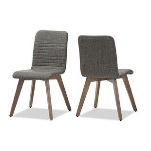 Selph Scandinavian Upholstered..