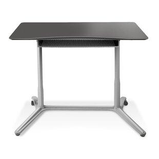Ergo Standing Desk by Haaken Furniture