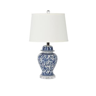 Custis Ginger 23.5 Table Lamp