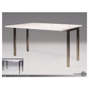 Alure Dining Table by Mobital