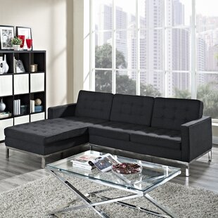 Orren Ellis Gayatri Sectional