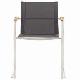 Ruairi Garden Chair (Set Of 4) By Sol 72 Outdoor