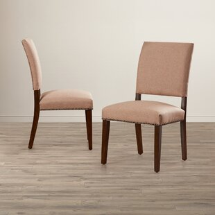 Blackwell Side Chair (Set of 2) Wade Logan