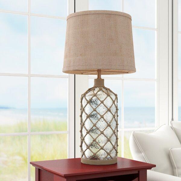 Beachcrest Home Orwell 30 Table Lamp Reviews Wayfair