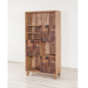 Izzo Bookcase By Ebern Designs