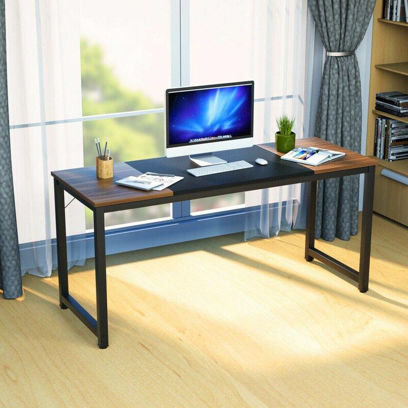 Latitude Run Antonie Desk Reviews Wayfair Ca