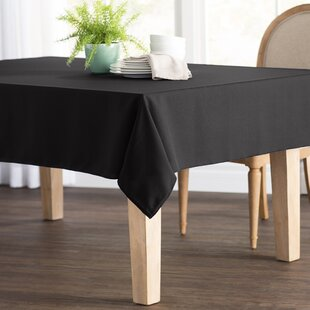 Exhibition Stand Tablecloths : Anti wrinkle tablecloths youll love in 2019 wayfair