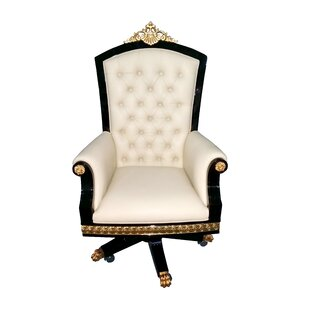 Zelie Executive Chair
