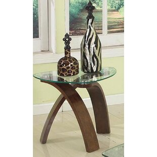 Teagan End Table