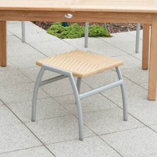 Berkley Footstool By Sol 72 Outdoor