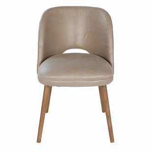 Buying Genuine Leather Upholstered Dining Chair by Joseph Allen Reviews (2019) & Buyer's Guide