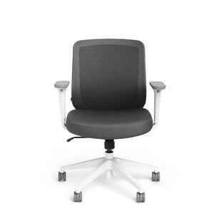 Poppin Mesh Desk Chair
