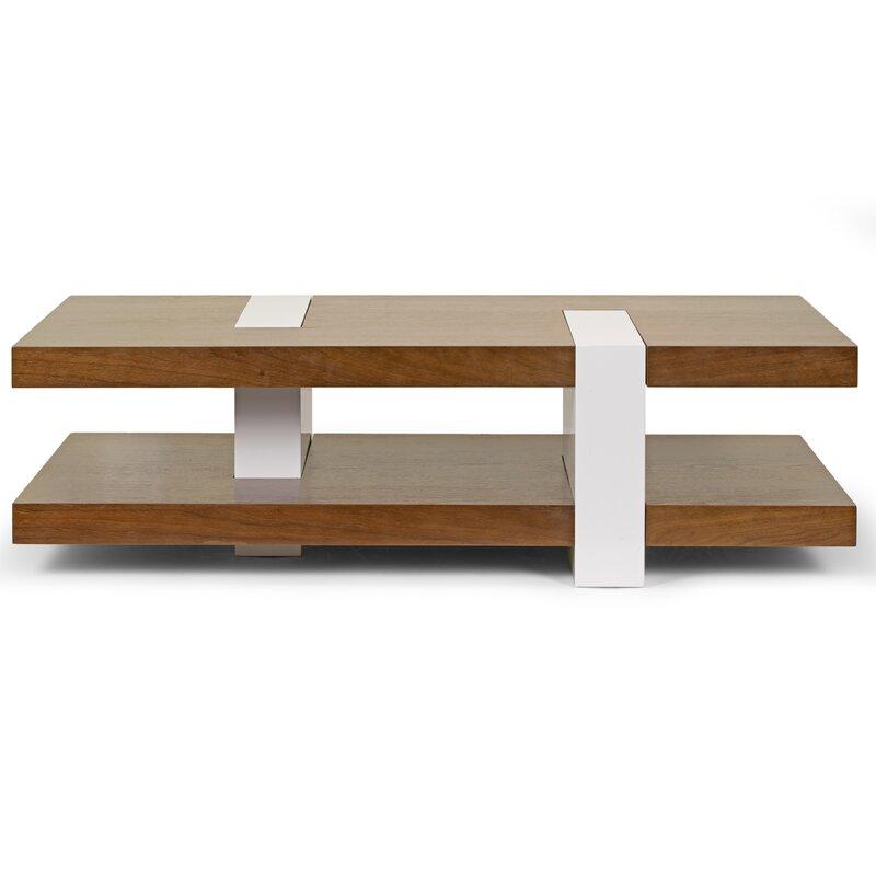Perfect Colella Modern Coffee Table