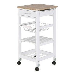 Kitchen Trolley By House Additions