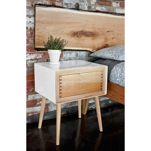 Miles & May Haven Nightstand