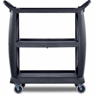 Bar Cart by Carlisle Food Service Products
