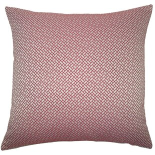 Pertessa Geometric Throw Pillow Cover
