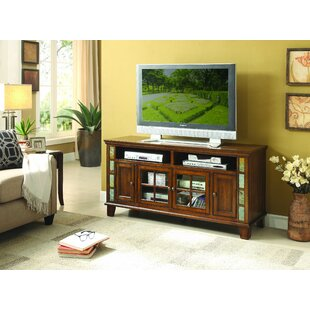 Inexpensive Springerton TV Stand for TVs up to 60 by Darby Home Co Reviews (2019) & Buyer's Guide
