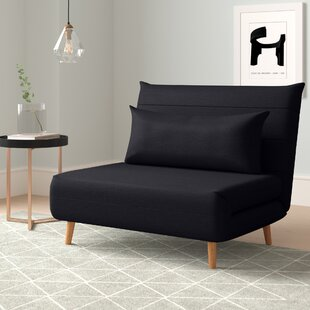 Delano 2 Seater Clic Clac Sofa Bed By Hykkon