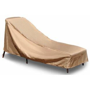 Budge Industries Chelsea Outdoor Chaise Lounge Cover