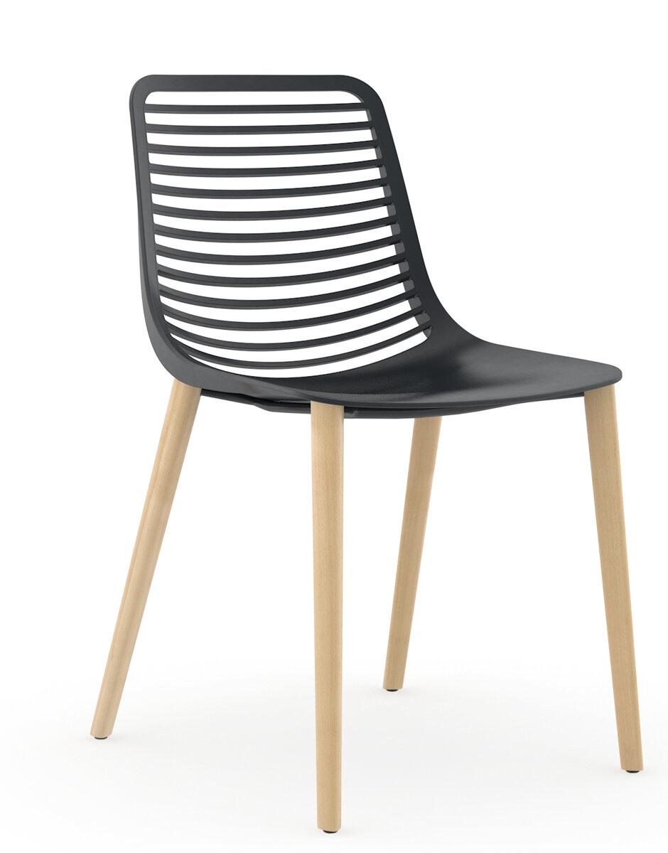 Kimball Pep Armless Guest Chair Wayfair