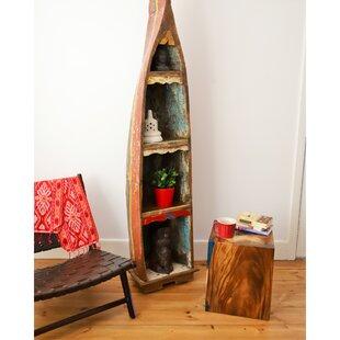 Vogler Bookcase By Bloomsbury Market