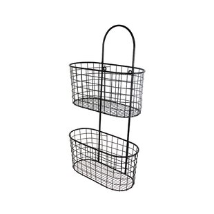 Nagy Wall Hanging Storage Basket