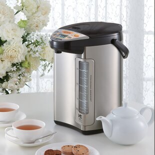 4.23 Qt. VE Hybrid Water Boiler and Warmer