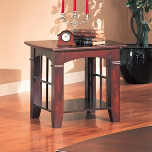 Brentwood End Table by Wildon Home�