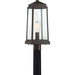 Endres 1-Light Lantern Head by..
