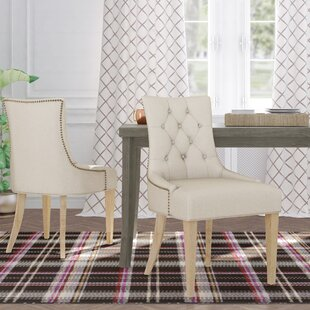 Reynesford Side Chair (Set of 2) by Charl..