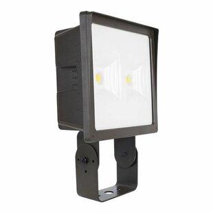Elco Lighting 2-Light LED Flood Light