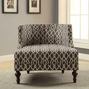 Niantic Wingback Chair by Charlton Home