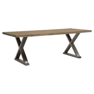 Paxton Dining Table Boraam Industries Inc
