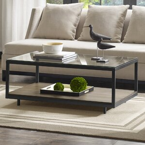 Califon Coffee Table by Wade Logan