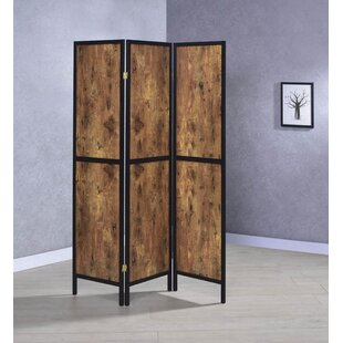 Tod Room Divider by Highland Dunes