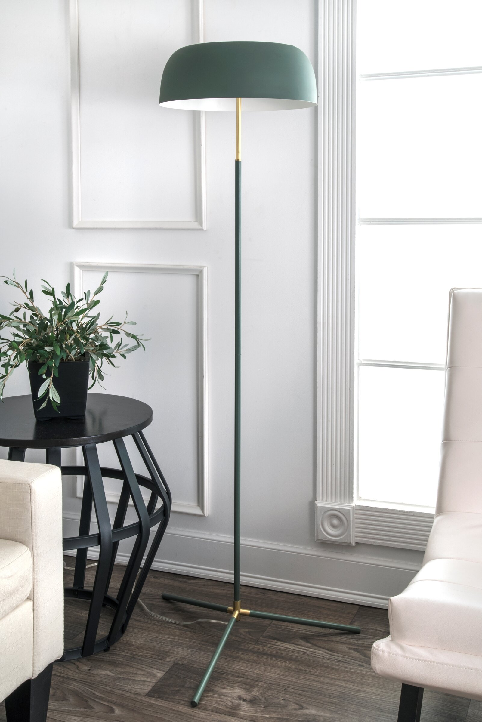 exquisite lamp for brushed nickel tree black beautiful and track inch living grove traditional cyprus in lamps floor ideas timeless nolita room satin