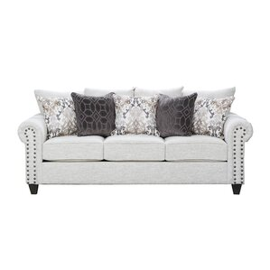 Dillard Sleeper Sofa by Simmons Upholstery by Alcott Hill