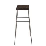 Adam 26.25 Bar Stool by Ivy Bronx
