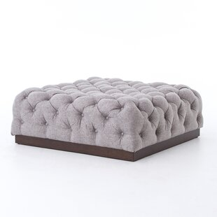 dCOR design Plateau Cocktail Ottoman