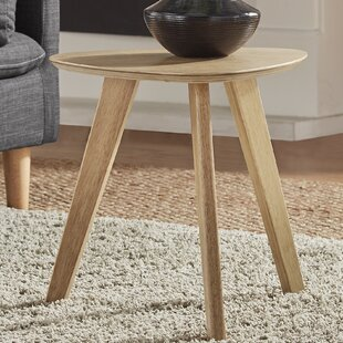Carter End Table by Modern Rustic Interiors